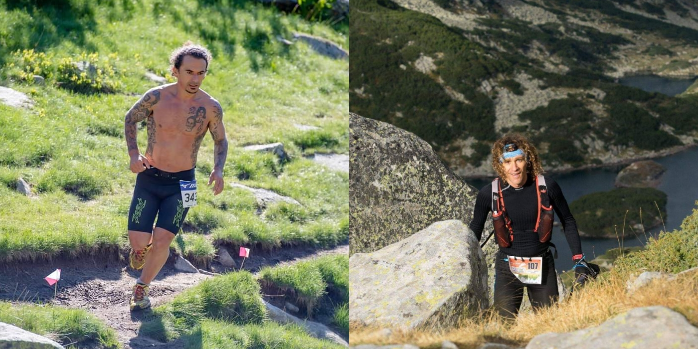 The incredible Bozhidar Antonov and Pirin Galov registered for K3 Ultra GBR - Zlatograd, 28.09.2019!